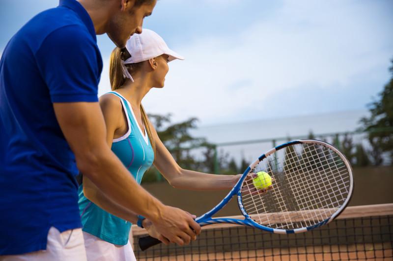 Tennis Prescription